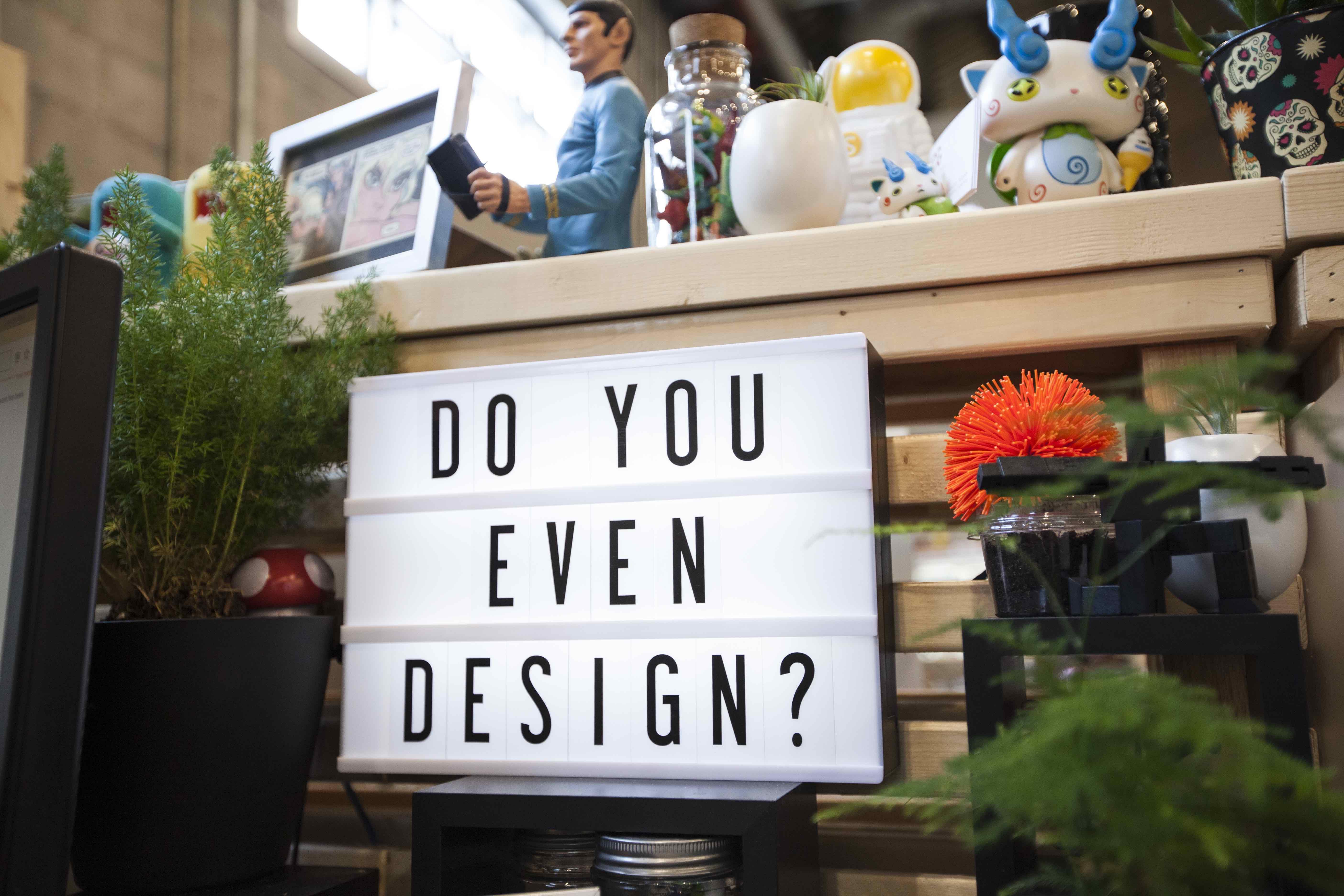 Do-You-Even-Design