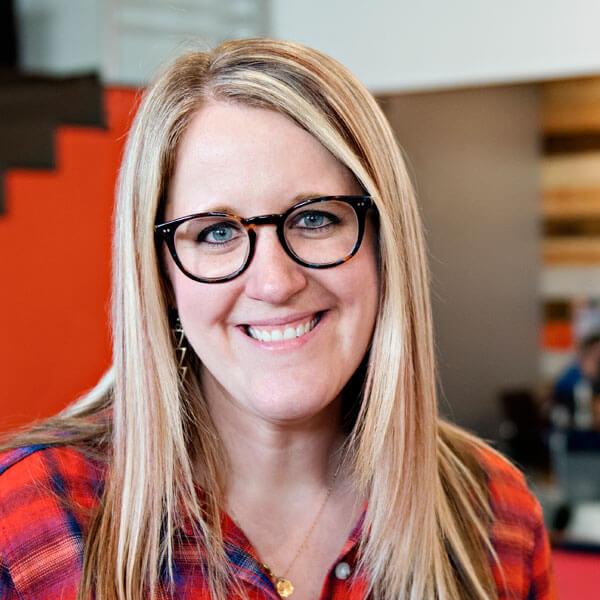 Amy Nickerson - Senior Art Director