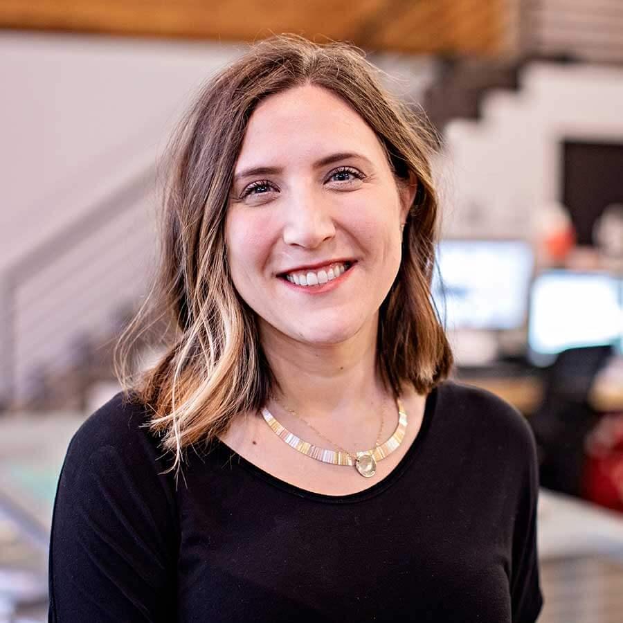 Ashleigh Bulson - Social Media Coordinator