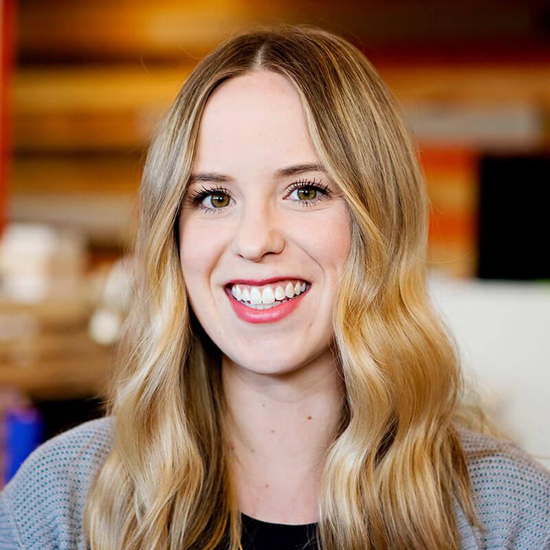 Danielle Oberloier - Copywriter