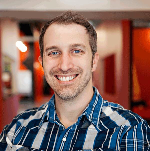 Jason Gwynn - Video Specialist