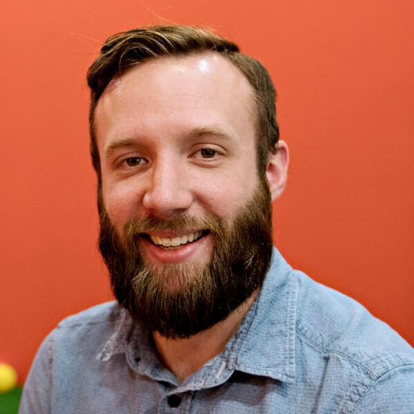 Jay Sheldon - Senior Video Specialist