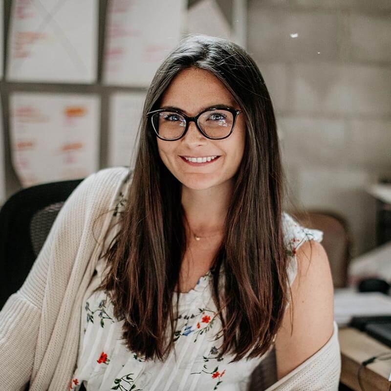 Madison Lippert - Junior Media Planner/Buyer