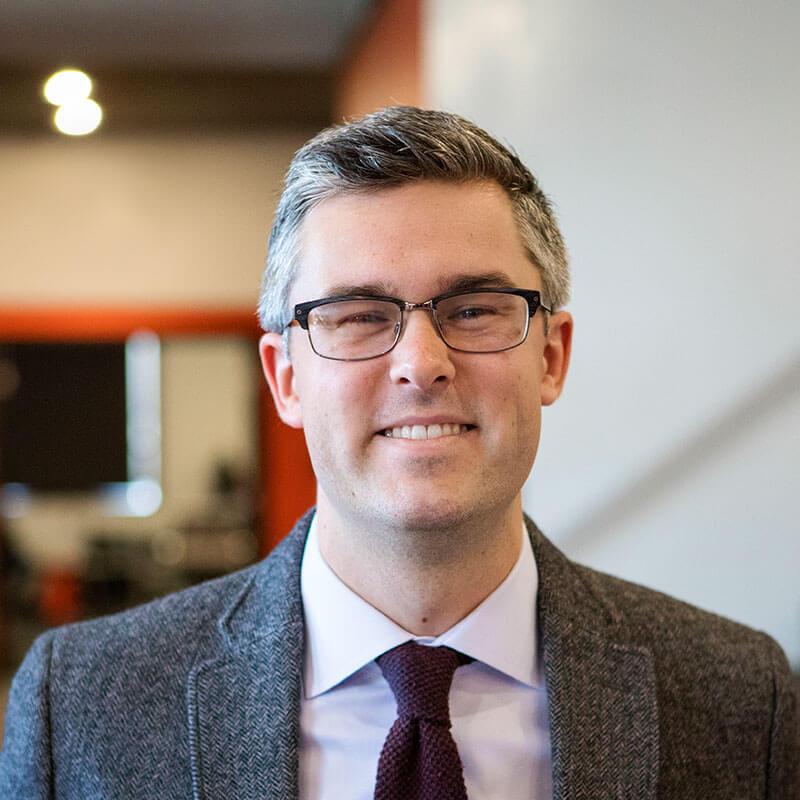 Matt Farley - Business Development Executive