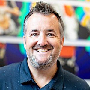 Rusty Duncan - Chief Marketing Officer / Partner