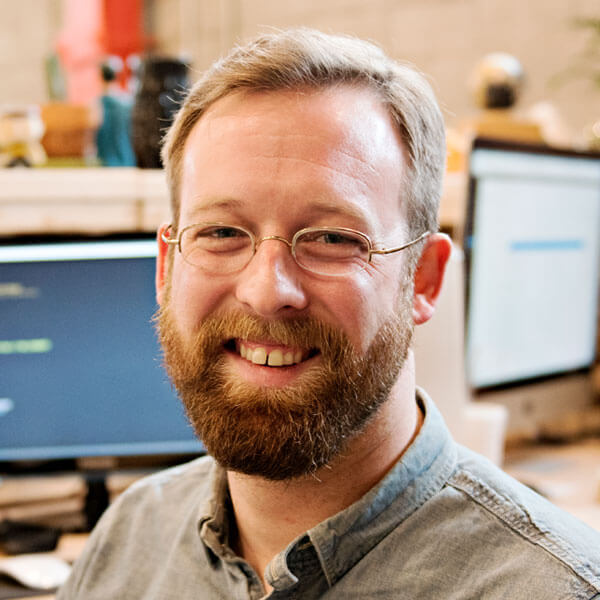Steve Loftis - Creative Director