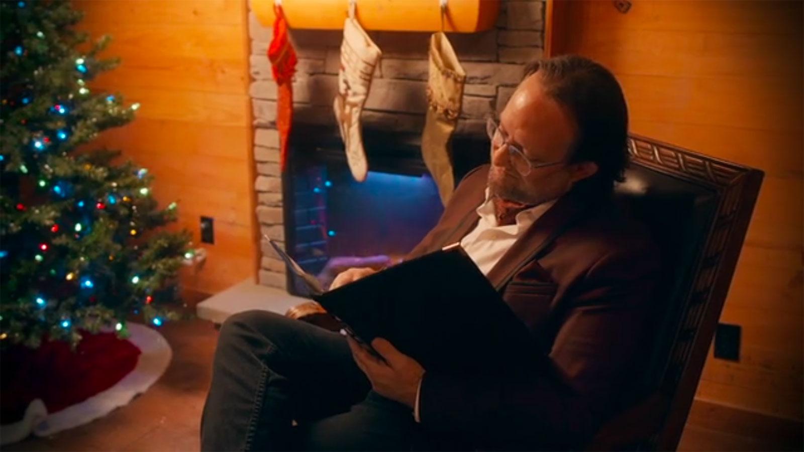 ICG Family Christmas Video 2019 - Doug Farthing