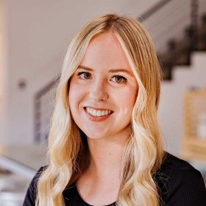 Danielle (Dani) Oberloier, Copywriter at Insight Creative Group
