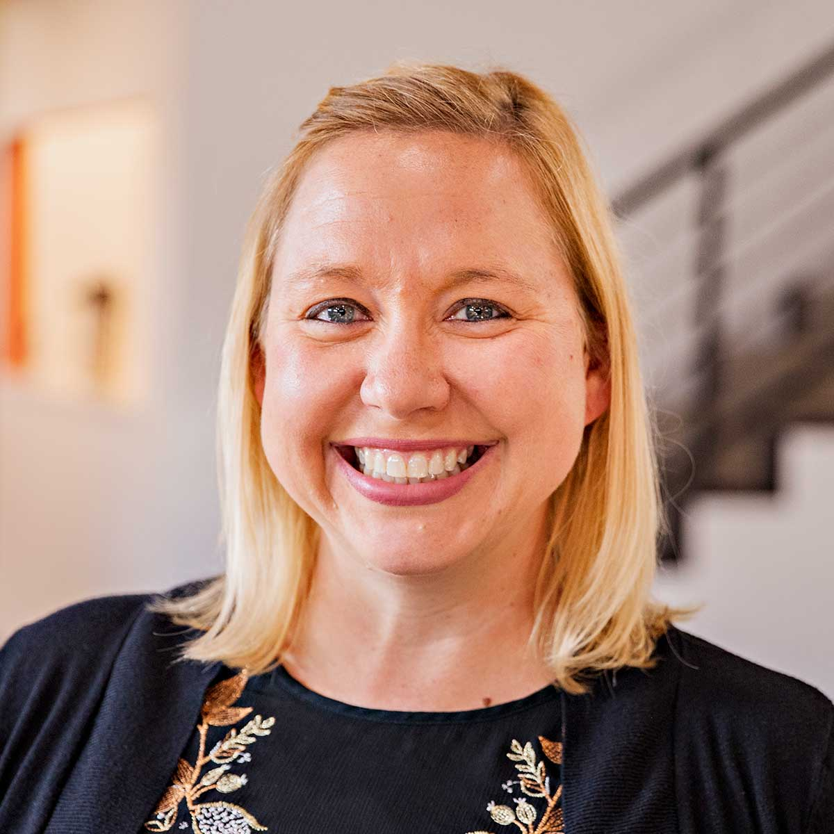 Erin Acuff, Senior Director of Client Services at Insight Creative Group