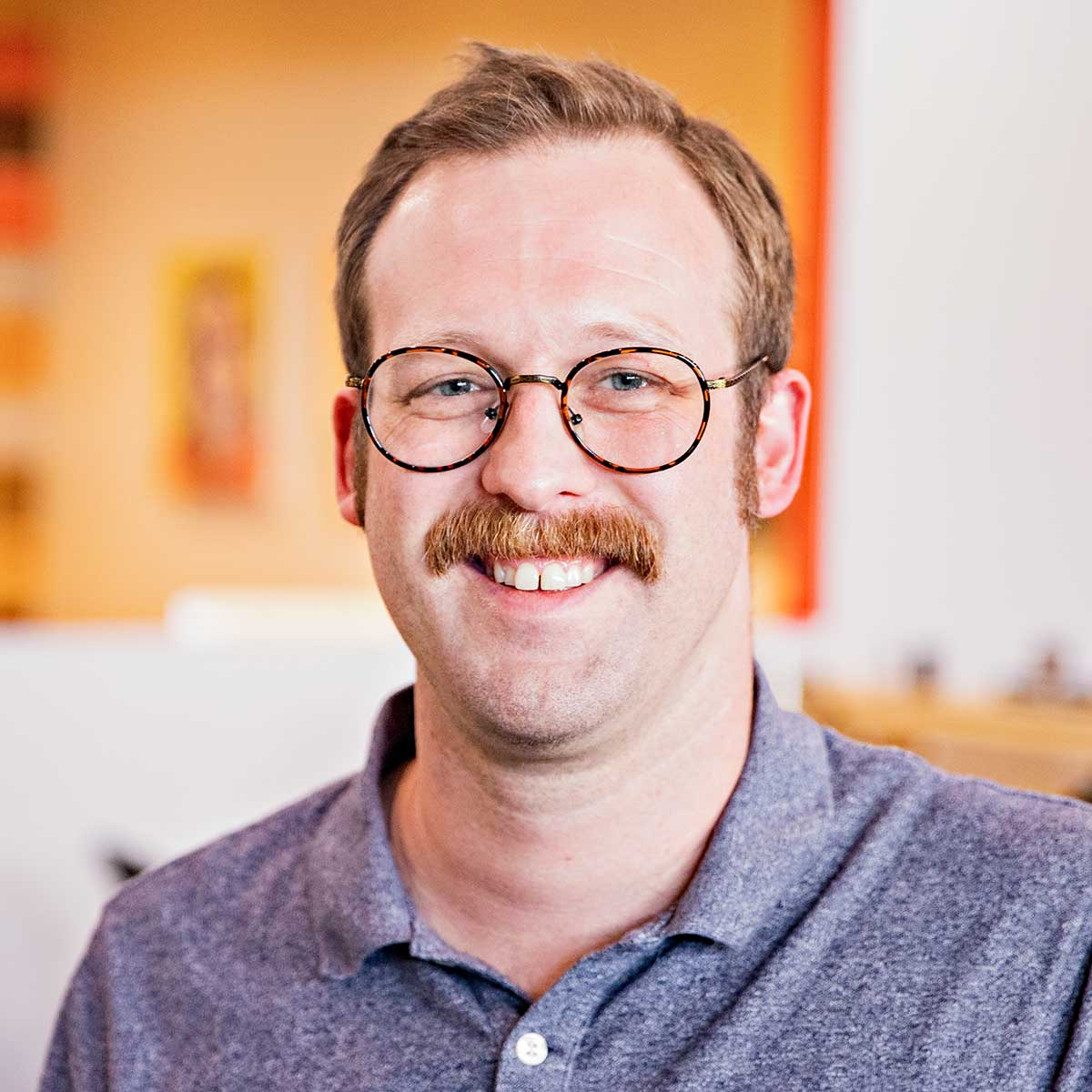Steve Loftis, Creative Director at Insight Creative Group