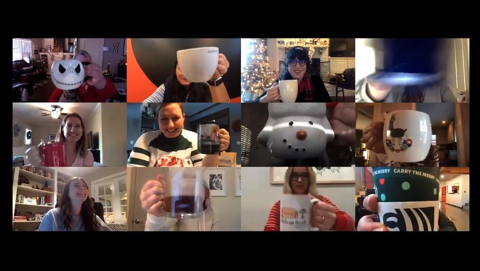 ICG Christmas video 2020